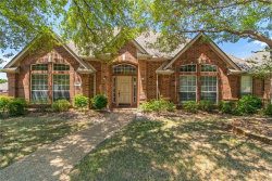 Photo of 1444 Comanche Drive, Allen, TX 75013 (MLS # 13907820)