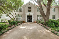 Photo of 4501 Westway Avenue, Unit 4, Highland Park, TX 75205 (MLS # 13907862)