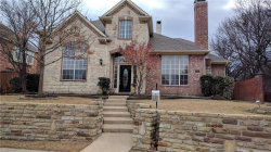 Photo of 497 Forest Ridge Drive, Coppell, TX 75019 (MLS # 13908128)