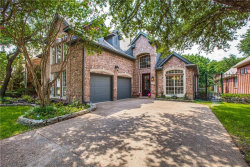 Photo of 3813 Park Place, Addison, TX 75001 (MLS # 13908188)