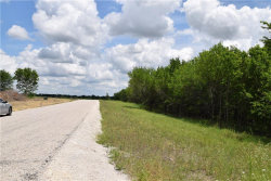 Photo of Lot 11 Blackthorn Drive, Van Alstyne, TX 75495 (MLS # 13908463)