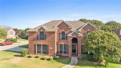 Photo of 3101 Green Hollow Court, Highland Village, TX 75077 (MLS # 13909110)