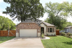 Photo of 4900 S Peachtree Road, Balch Springs, TX 75180 (MLS # 13909453)