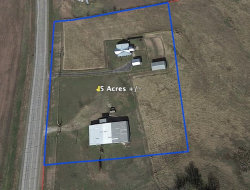 Photo of 36938 ST HWY 64, Wills Point, TX 75169 (MLS # 13909923)