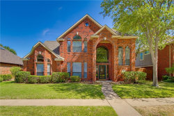 Photo of 854 Chalfont Place, Coppell, TX 75019 (MLS # 13910297)
