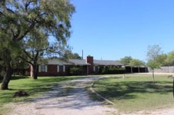 Photo of 1929 County Road 217, Breckenridge, TX 76424 (MLS # 13910350)