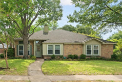 Photo of 148 Mesquitewood Street, Coppell, TX 75019 (MLS # 13911371)