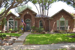 Photo of 128 Branchwood Trail, Coppell, TX 75019 (MLS # 13911890)