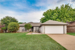 Photo of 1212 Concho Drive, Benbrook, TX 76126 (MLS # 13912154)