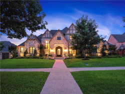 Photo of 2206 Carlisle Avenue, Colleyville, TX 76034 (MLS # 13912165)