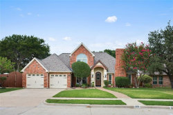 Photo of 300 Parkview Place, Coppell, TX 75019 (MLS # 13912187)