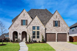 Photo of 11604 Bull Creek Drive, Flower Mound, TX 76226 (MLS # 13912422)
