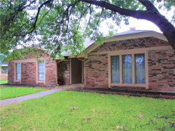 Photo of 1605 Century Oaks Drive, Lewisville, TX 75077 (MLS # 13912578)