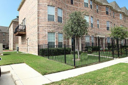 Photo of 2500 Rockbrook Drive, Unit 2A-16, Lewisville, TX 75067 (MLS # 13912596)