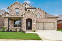 Photo of 2804 Green Circle Drive, Mansfield, TX 76063 (MLS # 13912671)