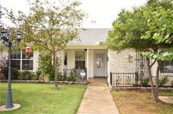 Photo of 1112 S Timberline Drive, Benbrook, TX 76126 (MLS # 13912765)