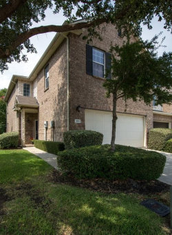 Photo of 201 Prestwick Lane, Lewisville, TX 75067 (MLS # 13912844)