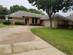 Photo of 1317 Highland Drive, Mansfield, TX 76063 (MLS # 13913005)