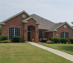 Photo of 127 Indian Paint Drive, Justin, TX 76247 (MLS # 13913311)