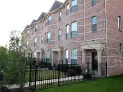 Photo of 2500 Rockbrook Drive, Unit 1B-7, Lewisville, TX 75067 (MLS # 13913700)