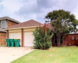 Photo of 1365 Chinaberry Drive, Lewisville, TX 75077 (MLS # 13913834)