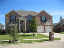 Photo of 207 Monticello Drive, Mansfield, TX 76063 (MLS # 13914080)