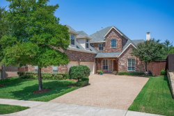 Photo of 3716 Hillsdale Drive, Flower Mound, TX 75022 (MLS # 13914871)