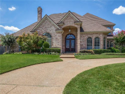 Photo of 4803 Shadywood Lane, Colleyville, TX 76034 (MLS # 13915276)