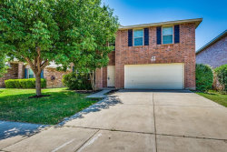 Photo of 1700 Baxter Springs Drive, Fort Worth, TX 76247 (MLS # 13915281)