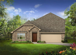Photo of 804 Woodson Way, Fort Worth, TX 76036 (MLS # 13915636)