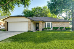 Photo of 1300 Homestead Street, Flower Mound, TX 75028 (MLS # 13915669)