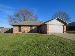 Photo of 1109 Andrea Drive, Mabank, TX 75147 (MLS # 13916028)