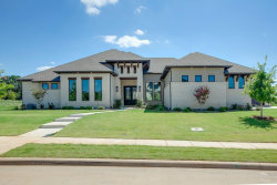 Photo of 4709 Amble Way, Flower Mound, TX 75028 (MLS # 13916361)
