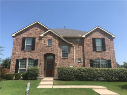 Photo of 13576 Hemlock Trail, Frisco, TX 75035 (MLS # 13916435)