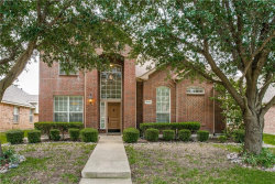 Photo of 7233 Waterlily Lane, Frisco, TX 75033 (MLS # 13916794)