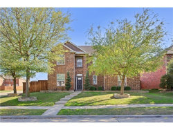 Photo of 11199 Snyder Drive, Frisco, TX 75035 (MLS # 13916945)