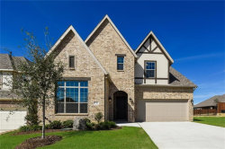 Photo of 5163 High Ridge Trail, Flower Mound, TX 76262 (MLS # 13916969)