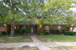 Photo of 331 Parkwood Lane, Coppell, TX 75019 (MLS # 13917513)