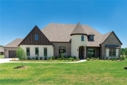 Photo of 1521 Sun Valley Court, Lucas, TX 75002 (MLS # 13918248)