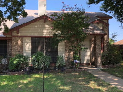 Photo of 218 Willingham Drive, Coppell, TX 75019 (MLS # 13920070)