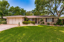 Photo of 1313 Crestview Drive, Kaufman, TX 75142 (MLS # 13920128)