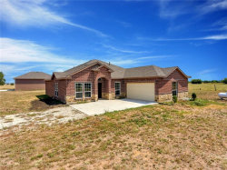 Photo of 409 Love Trail, Valley View, TX 76272 (MLS # 13920827)