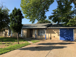 Photo of 2542 W Rochelle Road, Irving, TX 75062 (MLS # 13922647)