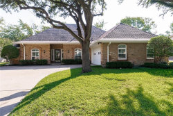 Photo of 3301 Gatwick Place, Farmers Branch, TX 75234 (MLS # 13923585)