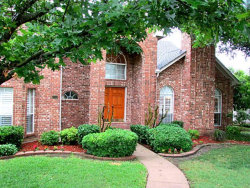 Photo of 1215 Spring Creek Drive, Allen, TX 75002 (MLS # 13924043)