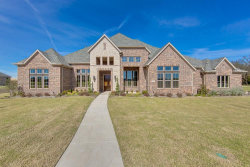 Photo of 922 Bristol Park, Lucas, TX 75002 (MLS # 13924162)