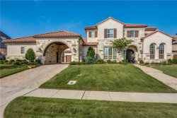 Photo of 652 Scenic Drive, Irving, TX 75039 (MLS # 13924164)