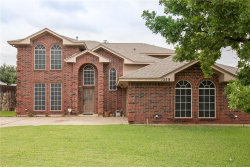 Photo of 1259 Stonehill Court, Kennedale, TX 76060 (MLS # 13924517)