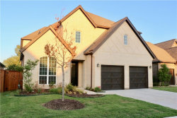Photo of 756 E Lake Drive, Coppell, TX 75019 (MLS # 13925303)