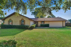 Photo of 415 Whipporwill Drive, Wills Point, TX 75169 (MLS # 13925604)
